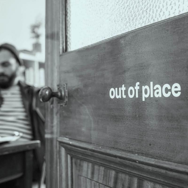 Out of Place design agency Bradford