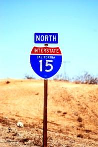 Road Trippin' To Las Vegas