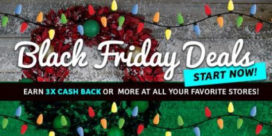 Swagbucks Black Friday