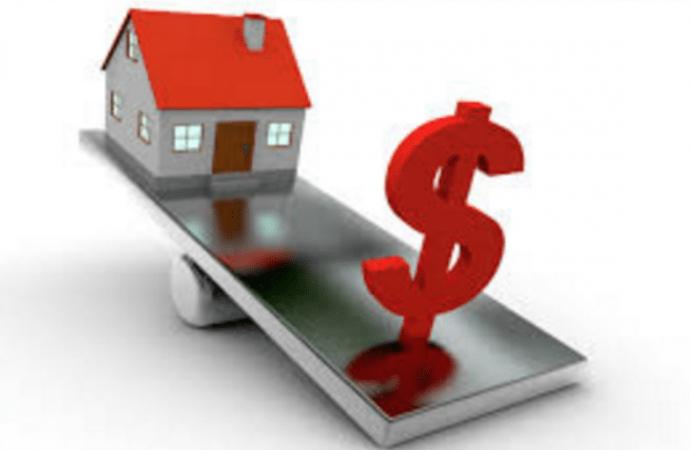 O imobiliário está caro ou barato?