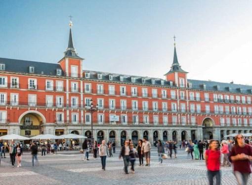 Espanha: investimento em hotéis cai em 2019