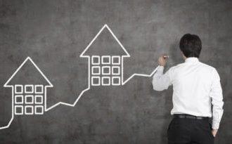 Venda de casas nos EUA pode cair 35%