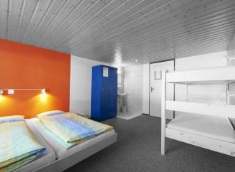 Hostels sofrem mais com pandemia