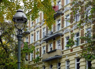 Arrendamento: aprender com Berlim