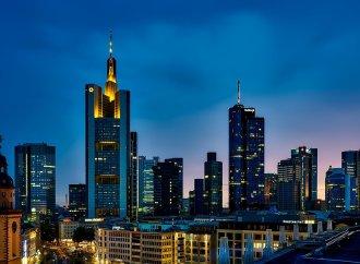 Investimento imobiliário na Alemanha em alta