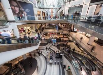 Centros comerciais desvalorizaram 60% nos EUA