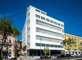 Investimento imobiliário caiu 70% em Portugal