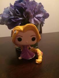 Dancing Rapunzel