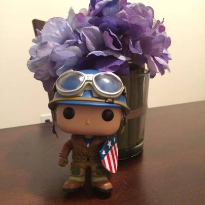Captain America ECCC Exclusive (The First Avenger)