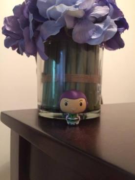 Buzz Lightyear PSH