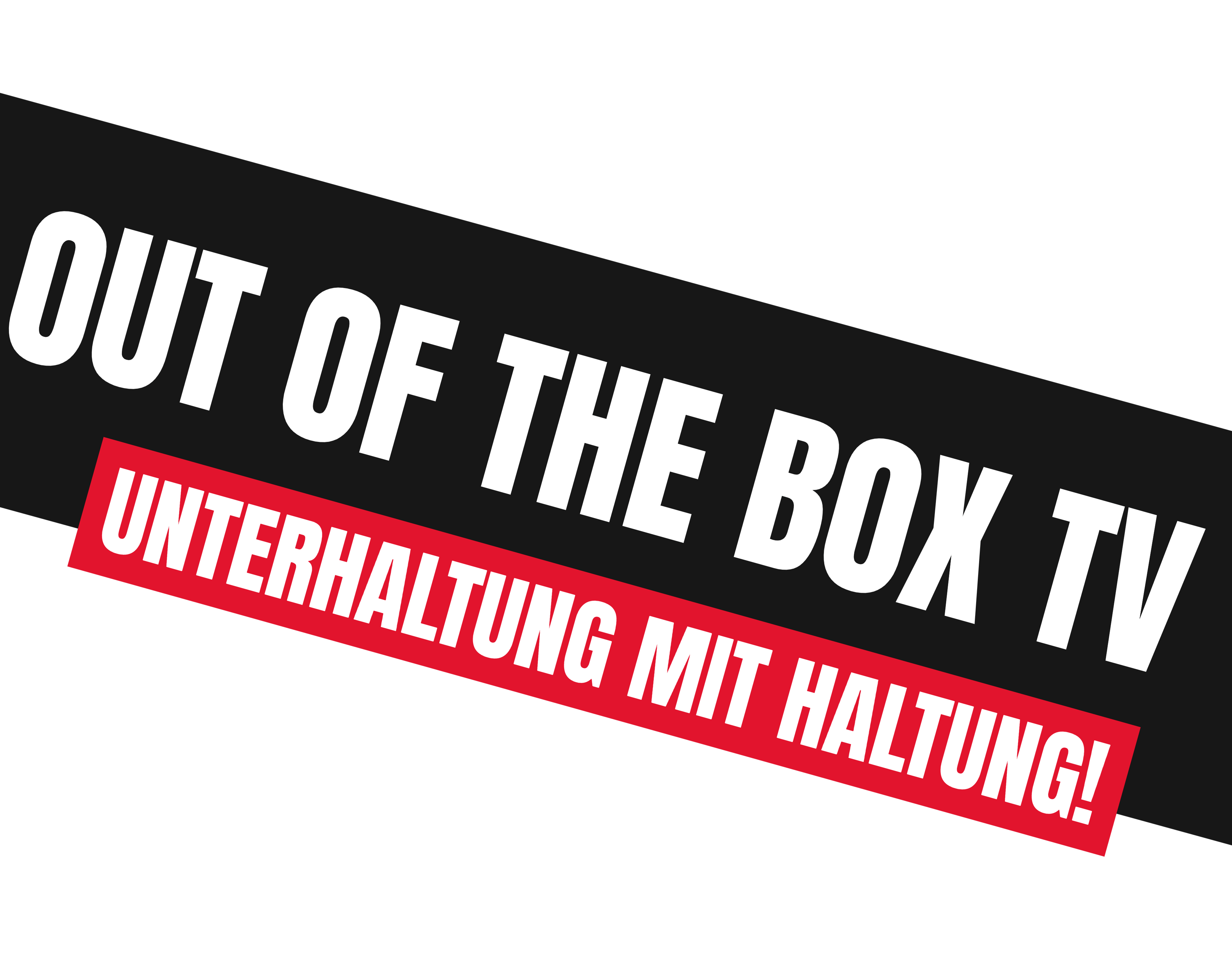 Out of the Box TV WebBlog
