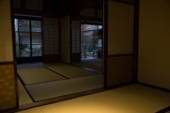 Merchant home, Takayama