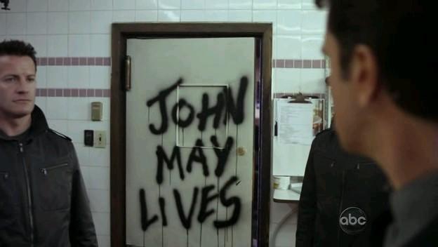 John May Lives! (2/2)