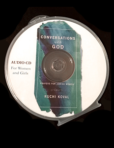 Conversations with God CD