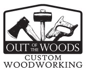 out of the woods logo