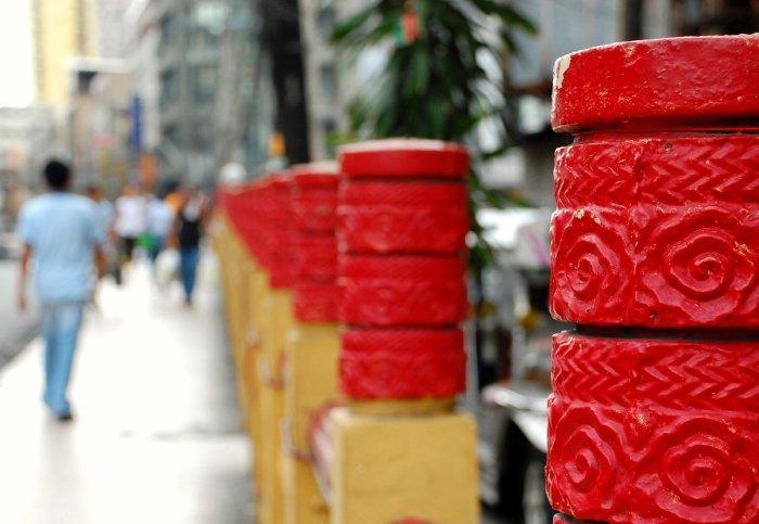 Walking Tour - Binondo