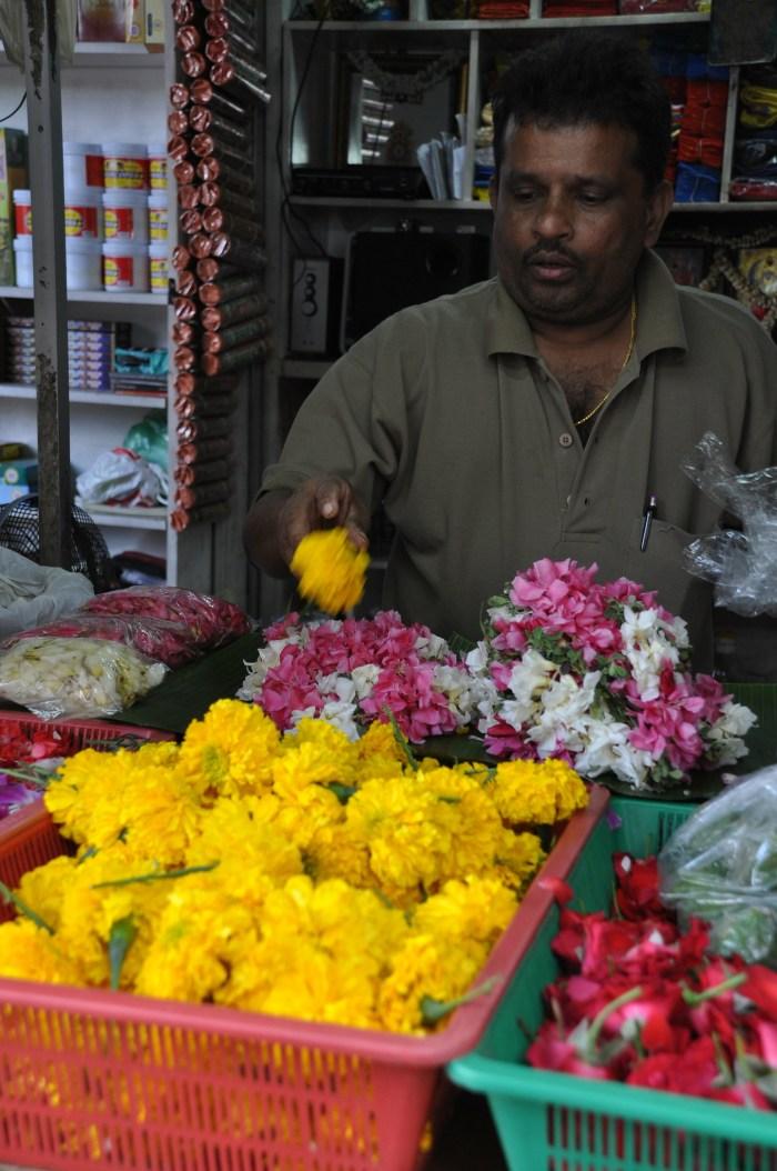 Little India Flower Shops