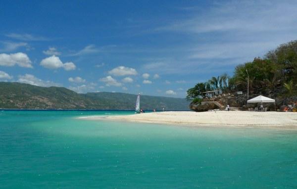 Sumilon Island : Your Private Island