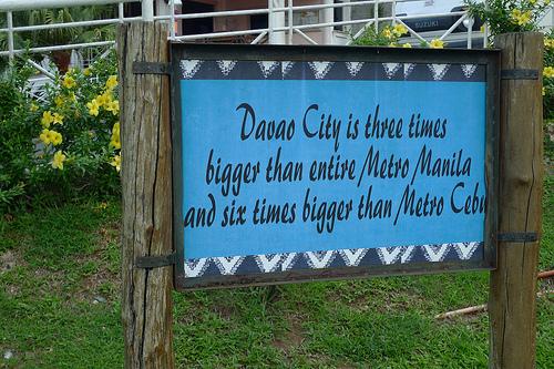Davao City Trivia