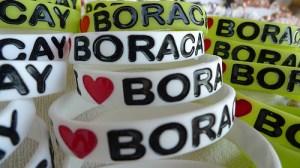 I love Boracay