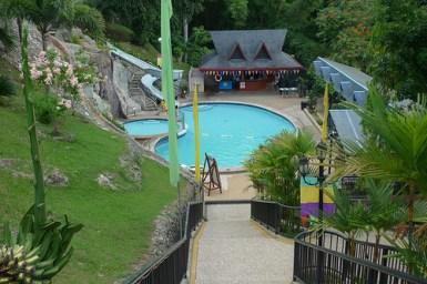 Kool Kat's Pool