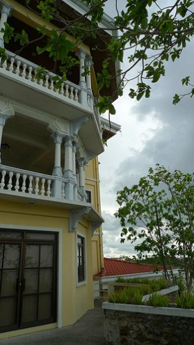 Lopez House in Buenavista Guimaras