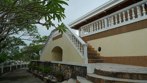 Lopez house Buenavista