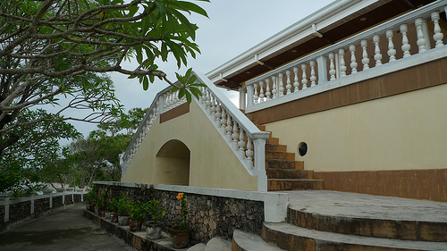 Lopez House in Guimaras