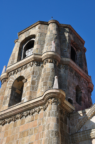 church belfry