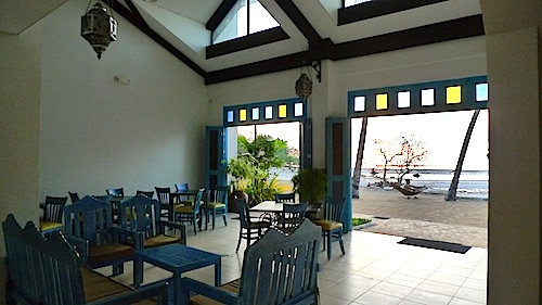 resorts in puerto princesa