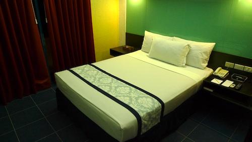 resort in puerto princesa