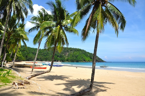Nagtabon in Puerto Princesa