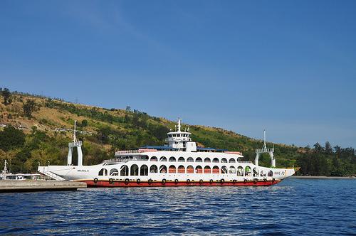 Subic Bay Cruise
