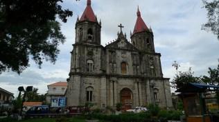 The Molo Church