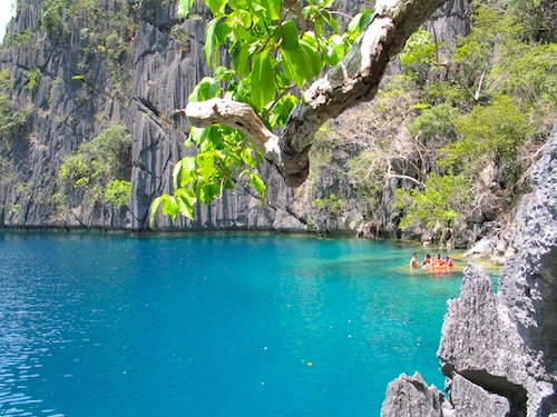 lakes in coron