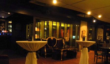 IL Pontecello Cafe Restorante