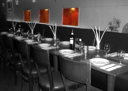 IL Ponticello Cafe Restorante