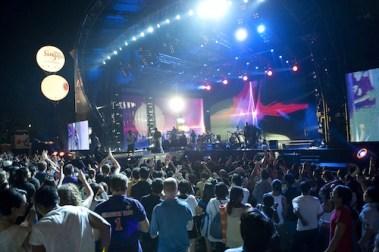 Singapore Grand Prix Concert