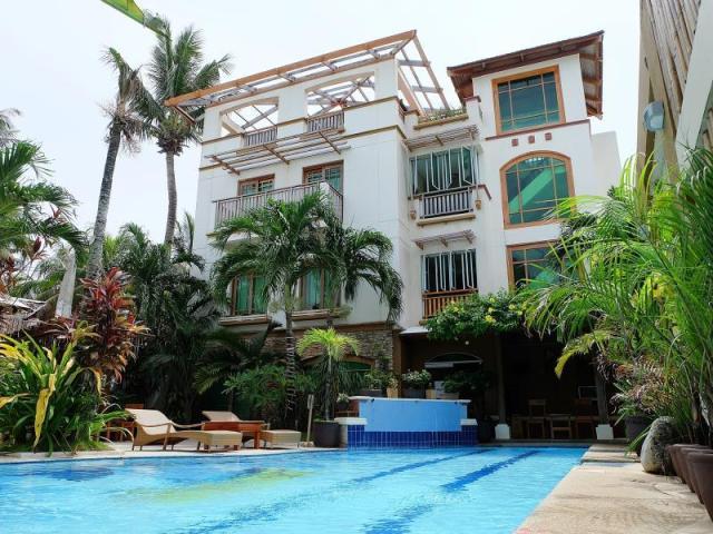 Boracay Beach Club
