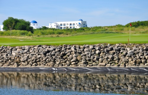 Cliffs Golf Club