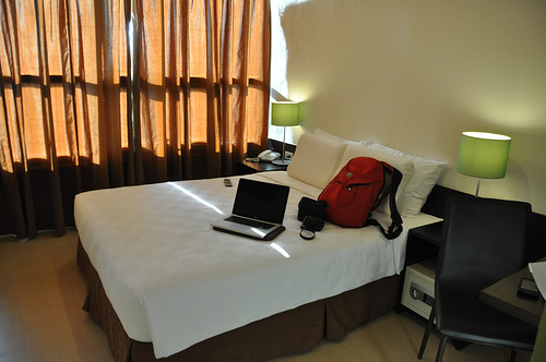 GoHotels.ph Discounted Rooms