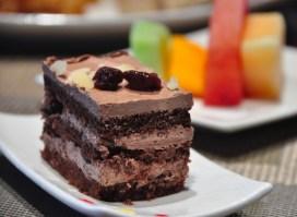 Desserts @ Feria