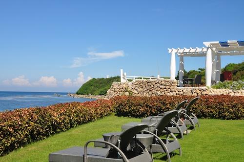 Thunderbird Resorts in Poro Point