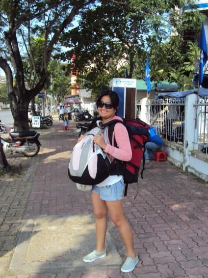 Carla Cobar Diayon of Crazysidviciouslover.blogspot.com