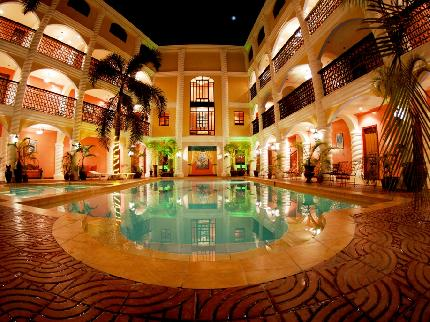 puerto galera best resorts