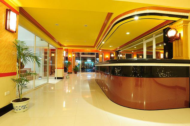 My Hotel Davao City