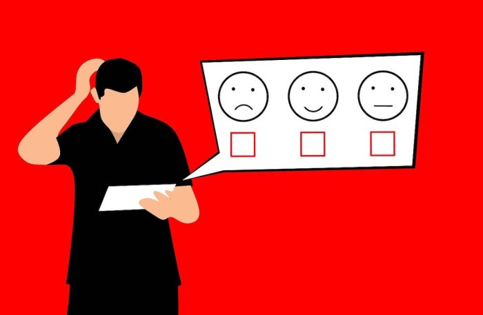 Check Online Customer Reviews