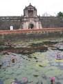 Fort Santiago in Intramuros