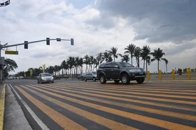 Roxas Boulevard Today