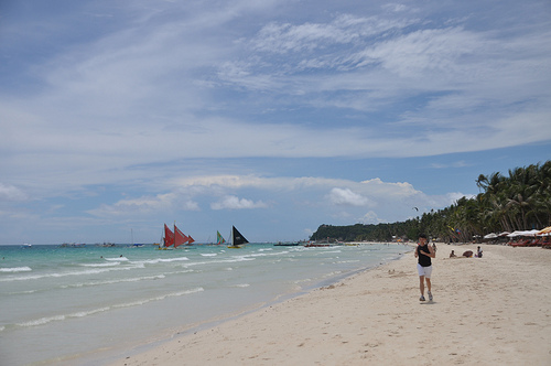 Boracay - Best Beach in the World